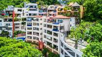 Condos for Sale in Amapas, Puerto Vallarta, Jalisco $426,000