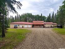 Homes for Sale in Saskatchewan, Lakeland Rm No. 521, Saskatchewan $494,900