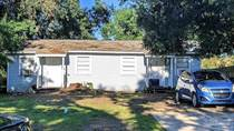 Multifamily Dwellings for Sale in Pensacola, Florida $159,000