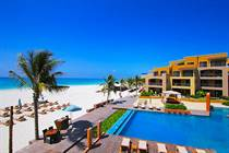 Condos for Sale in Beachfront, Playa del Carmen, Quintana Roo $975,000