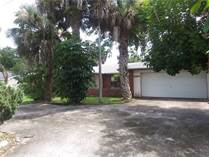 Homes for Sale in Fort Pierce, Florida $167,000