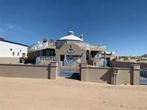 Homes for Sale in Playa Encanto, Puerto Penasco/Rocky Point, Sonora $335,000