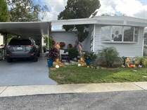 Homes for Sale in Kings Manor, Largo, Florida $16,500