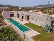 Homes for Sale in Carretera a los Rodriguez, San Miguel de Allende, Guanajuato $1,150,000