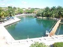 Homes for Sale in Marina, Puerto Aventuras, Quintana Roo $159,000