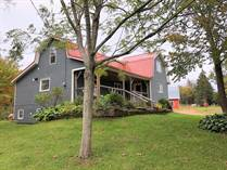 Homes for Sale in Hunter River, Prince Edward Island $369,900