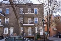 Homes Sold in Sud-Ouest, Montréal, Quebec $998,000