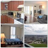 Condos for Rent/Lease in City Centre, Mississauga, Ontario $2,175 monthly