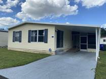 Homes for Sale in Kings and Queens, Lakeland, Florida $17,500