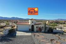 Homes for Sale in El Dorado Ranch, San Felipe, Baja California $239,000