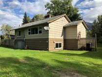 Homes for Sale in Valemount, British Columbia $298,500