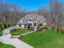 Homes for Sale in Bridlespur, Delaware, Ohio $1,089,900