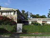 Homes for Sale in Guaynabo, Puerto Rico $950,000