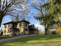 Homes Sold in Ingersoll, Ontario $1,295,000
