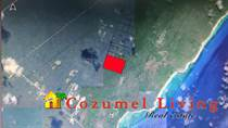 Lots and Land for Sale in East, cozumel, Quintana Roo $750,000
