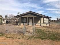 Homes for Sale in Douglas, Arizona $58,000