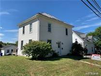 Homes Sold in St. Stephen, New Brunswick $79,500