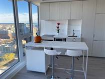 Condos for Rent/Lease in Jarvis/Shuter, Toronto, Ontario $1,700 monthly