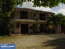 Homes Sold in Arena Gorda, Bavaro, La Altagracia $160,000