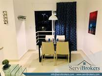 Homes for Rent/Lease in Veron, Punta Cana, La Altagracia $350 monthly