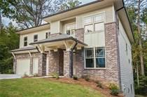 Homes for Sale in Atlanta, Georgia $504,950