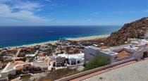 Lots and Land for Sale in Camino Del Sol, Cabo San Lucas, Baja California Sur $545,000