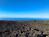 Lots and Land for Sale in Hawaii, OCEAN VIEW, Hawaii $42,000