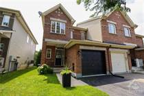 Homes Sold in EMERALD MEADOWN, Ottawa, Ontario $549,900