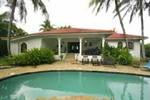 Homes for Sale in Seahorse Ranch, Sosua, Puerto Plata $499,000
