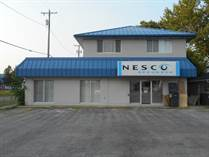Commercial Real Estate for Sale in Northeast Findlay, Findlay, Ohio $295,000