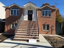 Multifamily Dwellings for Sale in Classon Point, Bronx, New York $849,000