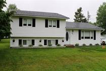 Homes for Sale in Howarth Acres, Fredericton, New Brunswick $219,900