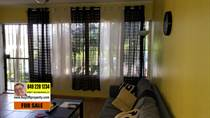 Condos for Sale in Batey Sosua, Sosua, Puerto Plata $63,900