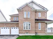 Homes for Sale in Barrie, Ontario $729,900