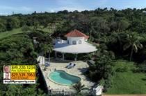 Homes for Sale in La Mulata, Sosua, Puerto Plata $295,000