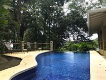 Homes for Sale in Playa Matapalo, Puntarenas $550,000