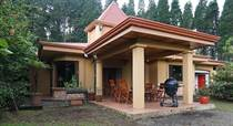 Homes for Sale in Grecia, Alajuela $129,000