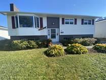 Homes for Sale in Halifax County, Dartmouth , Nova Scotia $428,900