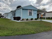 Homes for Sale in Fishermans Cove, Dade City, Florida $24,550