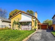 Homes for Sale in Bloor/Renforth, Toronto, Ontario $1,299,000