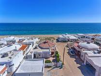 Homes for Sale in Las Conchas, Puerto Penasco/Rocky Point, Sonora $589,000