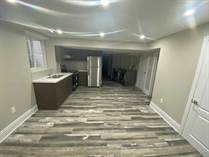 Homes for Rent/Lease in Milton, Ontario $1,600 monthly