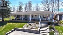 Homes Sold in Sandycove Acres, Innisfil, Ontario $339,900