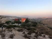 Lots and Land for Sale in Canon del Sainz, Tijuana, Baja California $25,200,000