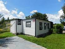 Homes for Sale in Orange Lake Village, Largo, Florida $6,900