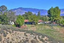Homes for Sale in Calzada Ridge, Santa Ynez, California $2,495,000