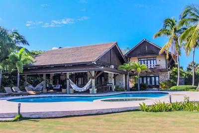Punta Cana Luxury Villa For Sale | Arrecife 56 | Punta Cana Resort & Club