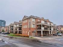 Condos for Sale in Oakville, Ontario $749,000