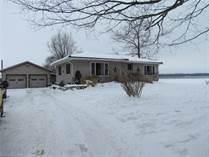 Homes for Sale in Malahide, Ontario $429,000