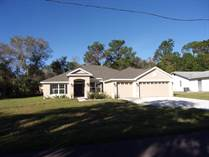 Homes for Sale in Sugarmill Woods, Homosassa, Florida $223,850